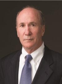 Rignal W. Baldwin Sr.