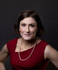 Top Rated Business Litigation Attorney in Charlotte, NC : Liz Vennum