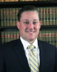 Top Rated Personal Injury Attorney in Lexington, KY : Blake C. Nolan