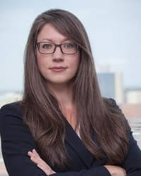 Top Rated Criminal Defense Attorney in Dublin, OH : April Campbell