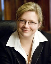 Top Rated Appellate Attorney in Saint Paul, MN : Jennifer Macaulay