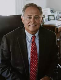 Top Rated Business Litigation Attorney in Mount Pleasant, SC : Robert T. Lyles, Jr.