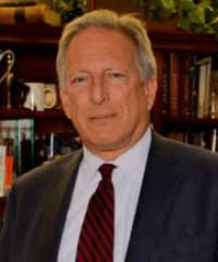 Photo of Hal R. Arenstein