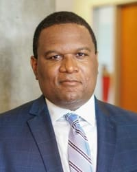 Top Rated Bankruptcy Attorney in Fort Worth, TX : M. Jermaine Watson