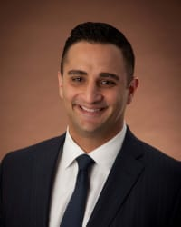Top Rated Banking Attorney in Dallas, TX : Arnold Shokouhi