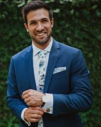 Top Rated Personal Injury Attorney in Newport, KY : Spencer Merk