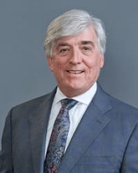 Photo of Robert Hughes, Jr.