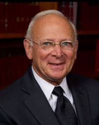 Top Rated Personal Injury Attorney in Chicago, IL : Howard S. Schaffner