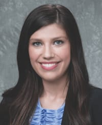 Top Rated Business Litigation Attorney in Plano, TX : Elizabeth S. Forrest