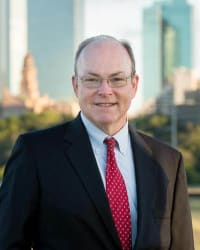 Top Rated General Litigation Attorney in Fort Worth, TX : Rickey J. Brantley