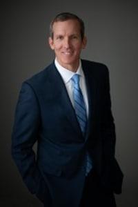 Photo of John D. Agnew