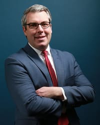 Top Rated Personal Injury Attorney in Minneapolis, MN : Andrew J. Noel
