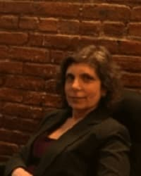 Top Rated Family Law Attorney in New York, NY : Margery A. Greenberg
