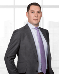 Top Rated Personal Injury Attorney in Philadelphia, PA : Michael A. Budner