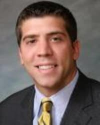 Top Rated Appellate Attorney in Montclair, NJ : Jonathan T. Guldin