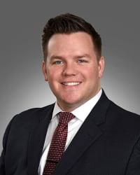 Top Rated Business & Corporate Attorney in Houston, TX : Dustin Fessler