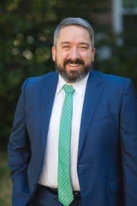 Top Rated Elder Law Attorney in Ellicott City, MD : Barrett R. King