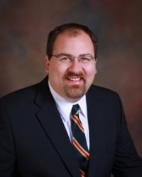 Top Rated Personal Injury Attorney in Conway, AR : James L. Bargar