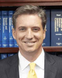 Top Rated Criminal Defense Attorney in Silver Spring, MD : Andrew V. Jezic