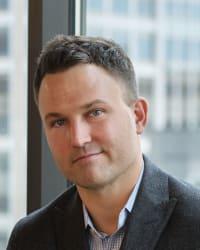Top Rated Employment Litigation Attorney in Minneapolis, MN : Chris D. Jozwiak