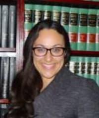 Photo of Allyson D. Burger