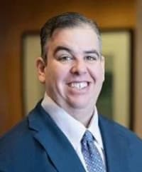 Top Rated Appellate Attorney in Los Angeles, CA : Michael S. Morrison