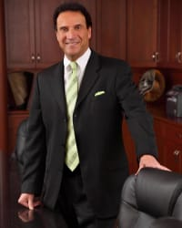 Jerry R. Knafo - Personal Injury - General - Super Lawyers
