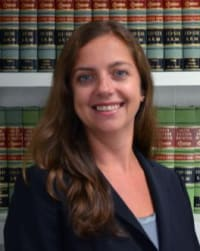 Top Rated Criminal Defense Attorney in Atlanta, GA : Ashley McCartney
