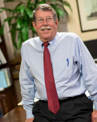 Top Rated Personal Injury Attorney in Jacksonville, FL : John J. Schickel