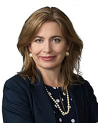 Top Rated Family Law Attorney in New York, NY : Caroline Krauss