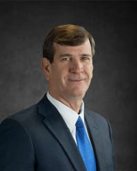 Top Rated Personal Injury Attorney in Tampa, FL : Brian L. Thompson