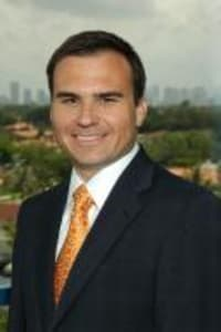 Top Rated Criminal Defense Attorney in Miami, FL : Phillip J. Mitchell, Jr.