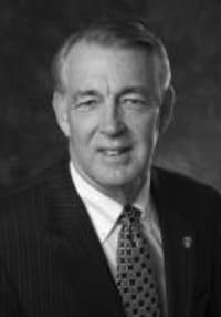 Photo of John A. Lucas