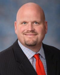 Top Rated Personal Injury Attorney in Rochester, MN : Jeremy R. Stevens