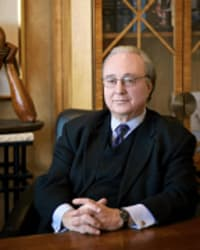 Top Rated Criminal Defense Attorney in Excelsior, MN : Jeffrey B. Ring