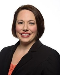 Top Rated Business & Corporate Attorney in Carmel, IN : Rebecca W. Geyer