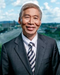 Photo of Mark R. Wada
