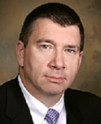 Top Rated Civil Litigation Attorney in Saint Louis, MO : J. Thaddeus Eckenrode