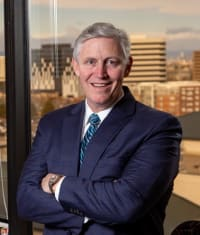 Top Rated Personal Injury Attorney in Greenwood Village, CO : Daniel N. Deasy