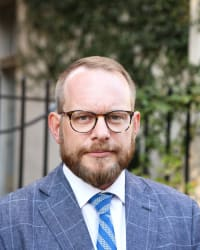 Top Rated Family Law Attorney in Charleston, SC : Justin McGee