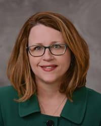 Top Rated Family Law Attorney in Atlanta, GA : Elinor H. Hitt