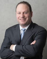 Top Rated Civil Litigation Attorney in Washington, DC : Josh Greenberg