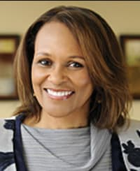 Photo of Janice P. Brown