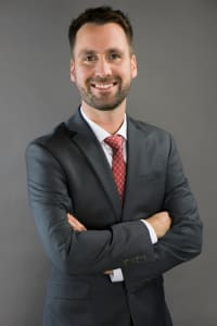 Top Rated Workers' Compensation Attorney in Durham, NC : Ryan T. Bliss