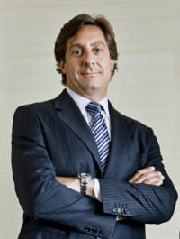 Photo of Paul J. Napoli