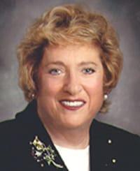 Top Rated Family Law Attorney in Fairfax, VA : Sharon K. Lieblich