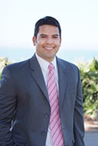 Photo of Robert D. Jarchi