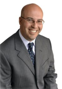 Top Rated Business Litigation Attorney in Indianapolis, IN : Joshua F. Brown