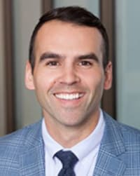Top Rated Personal Injury Attorney in Seattle, WA : Evan Bariault