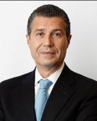 Photo of Antonio M. Romanucci